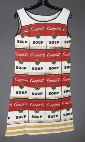 Souper Dress