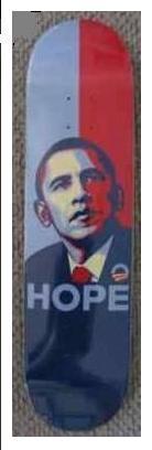 Hope Skateboard