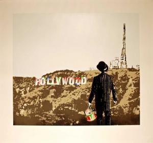 Nick Walker, The Morning After - Hollywood