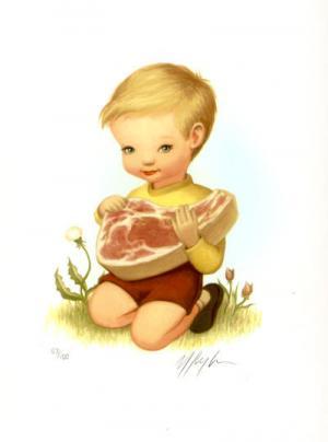 Meat Boy