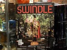 Swindle #18 Fairey