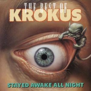 The Best Of Krokus