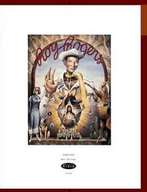 Unpublished Roy Rogers
