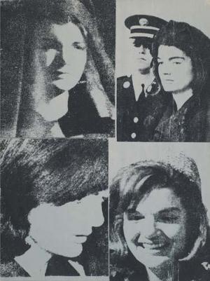 Jacqueline Kennedy III