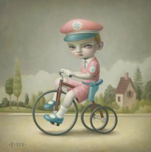 Little Boy Blue III