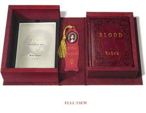 Blood Special Boxed Edition
