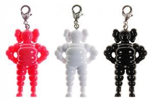 Chum Keychain