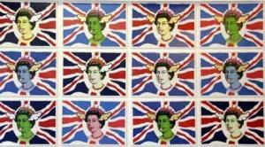 Dog Save the Queen