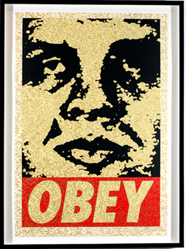 Shepard Fairey, Obey '95 (Gallery Edition)