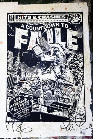 Faile, A Countdown To Faile