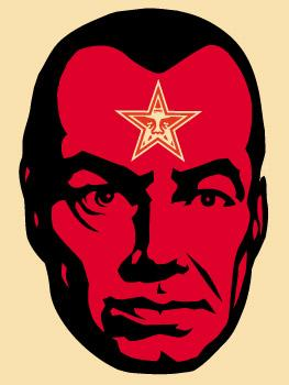 Shepard Fairey, Big Brother 2