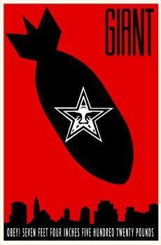 Shepard Fairey, Bomb