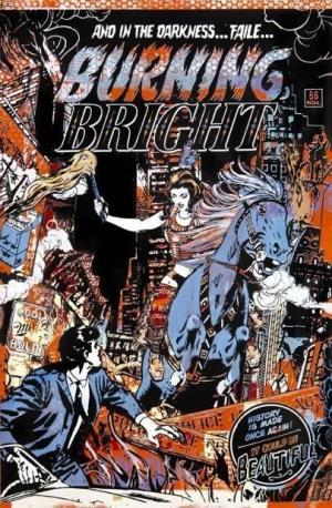Faile, Burning Bright