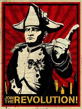 Shepard Fairey, Civilization Revolution