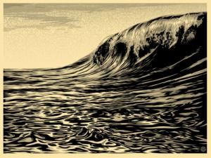 Dark Wave Cream