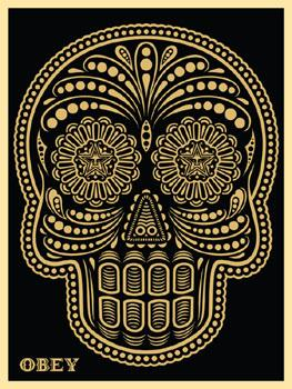 Shepard Fairey, Day of the Dead