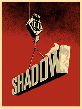 Shepard Fairey, DJ Shadow