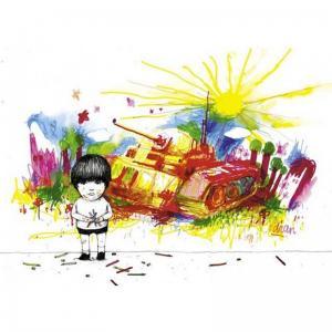 Dran - Le Char / The Tank