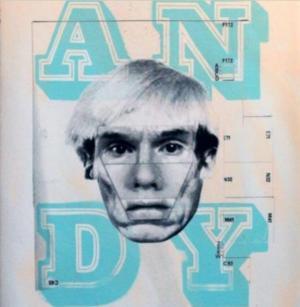 Andy Dirty Warhol