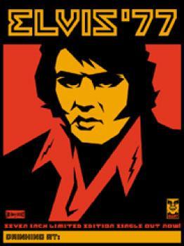 Shepard Fairey, Elvis '77