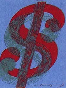 $ (1)