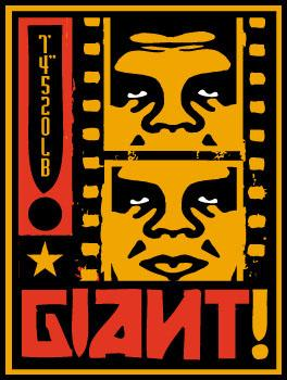 Shepard Fairey, Film Strip