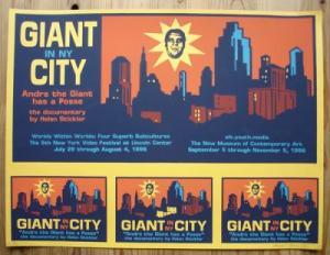 Shepard Fairey, Giant City