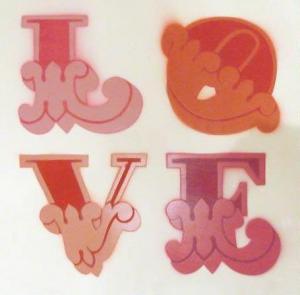 Love 08 Eine