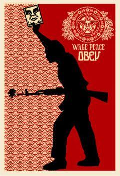Shepard Fairey, Obey '04