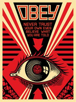 Shepard Fairey, Obey Eye