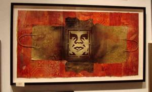 Shepard Fairey, Icon Bag