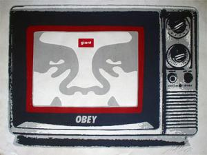 Shepard Fairey, Obey TV