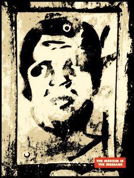 Shepard Fairey, OG Lampbase
