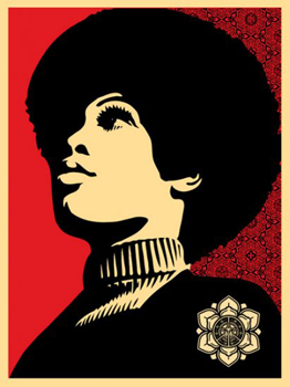 Shepard Fairey, Panther Power