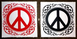 Decorate Peace