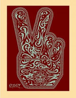 Peace Fingers (PCP)
