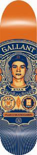 Shepard Fairey, Plan B Ryan Gallant