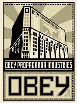 Shepard Fairey, Propaganda Industries