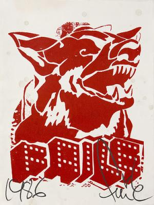 Faile, Red Dog