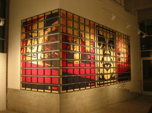 Shepard Fairey, Repetition Works