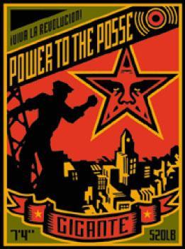 Shepard Fairey, Revolution