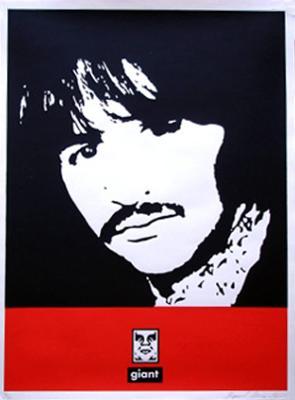 Shepard Fairey, Ringo