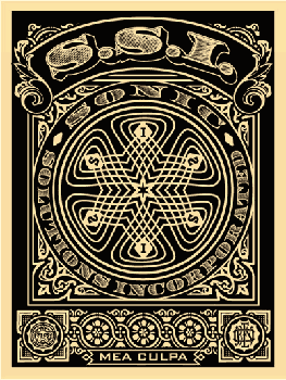 Shepard Fairey, SSI Black