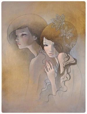 Audrey Kawasaki, Taken
