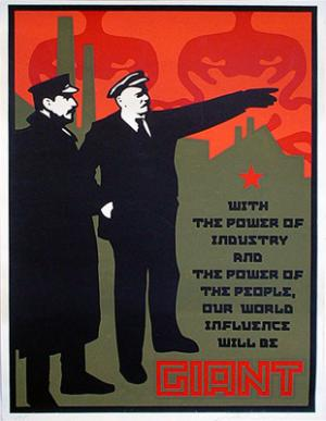 Shepard Fairey, World Influence