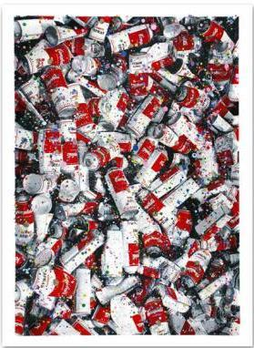 Mr. Brainwash, Yes We Can
