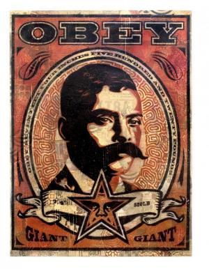 Zapata Canvas Unique