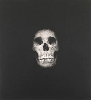 I Once Was What You Are, You Will Be What I Am (Skull 5)