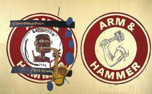 Arm and Hammer II