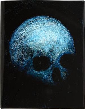 Requiem II (Skull Paintings)